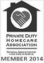Private Duty Homecare Association